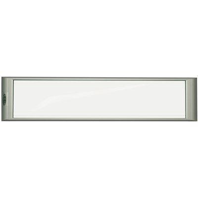 Инфракрасный обогреватель 0,6 кВт ПИОН Thermo Glass П-06