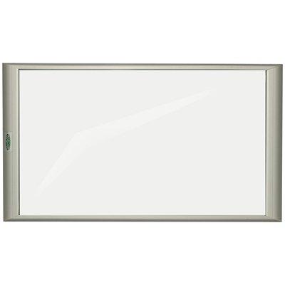 Инфракрасный обогреватель 1 кВт ПИОН Thermo Glass П-16
