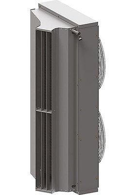 Электрическая тепловая завеса 36 кВт Тепломаш КЭВ-42П7011Е