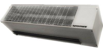 Электрическая тепловая завеса 18 кВт Тропик Х518Е20 Techno
