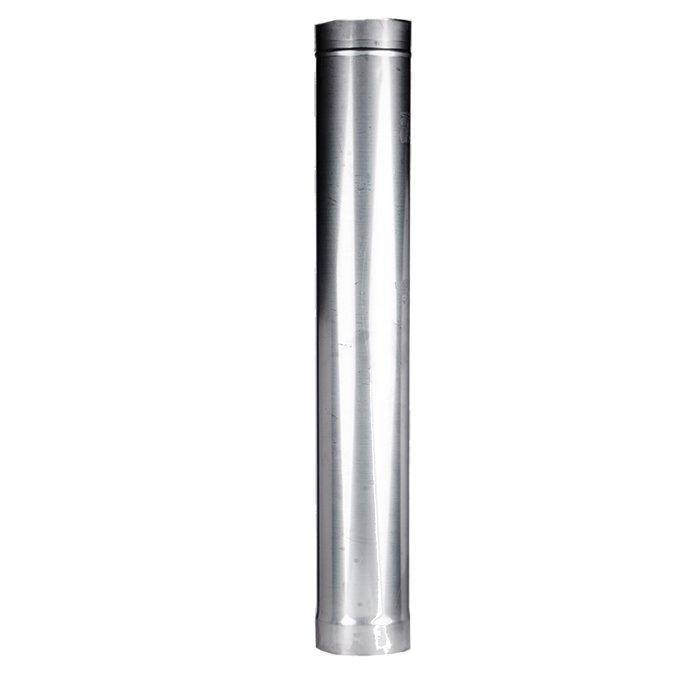 Купить Аксессуар для отопления Смирнов Труба 1м 110 в интернет магазине климатического оборудования