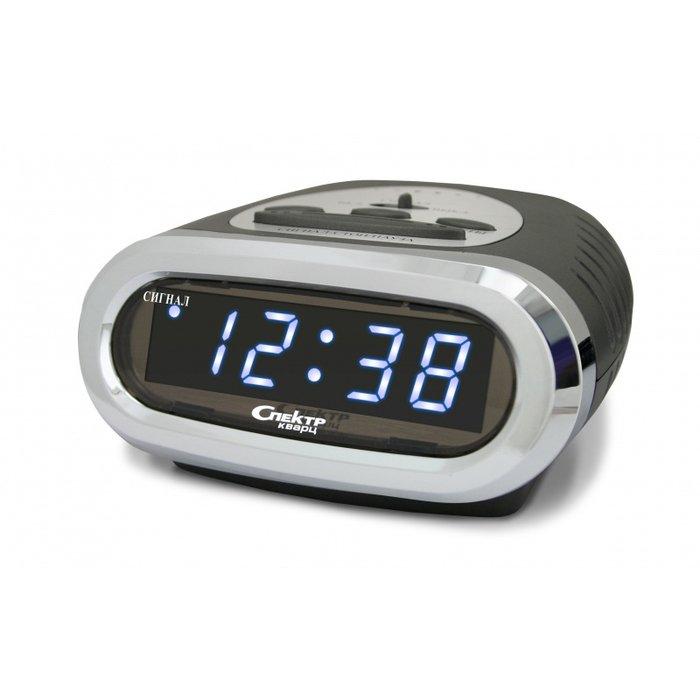 Купить Часы без проекции Спектр СК 0610 Т-Б в интернет магазине климатического оборудования