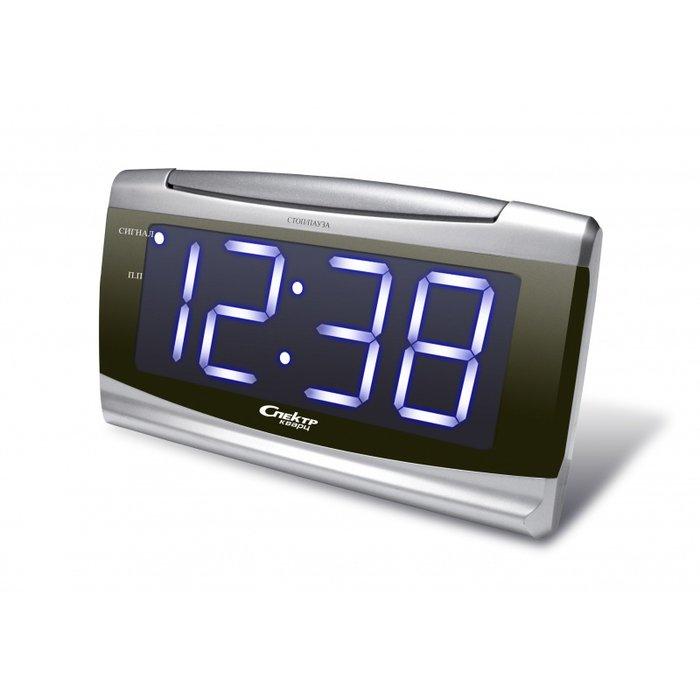 Купить Часы без проекции Спектр СК 2201-С-Б в интернет магазине климатического оборудования