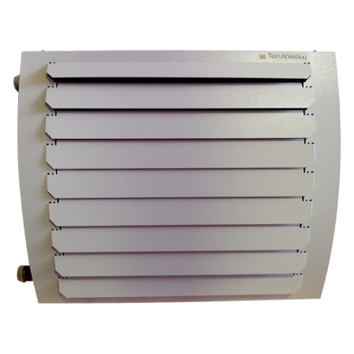 Тепловентиляторы с водяным источником тепла Тепломаш Тепломаш КЭВ-25Т3W2