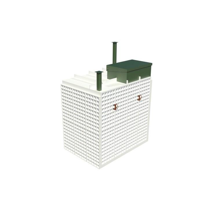 Купить ТОПОЛ-ЭКО Погреб ПП-2 в интернет магазине. Цены, фото, описания, характеристики, отзывы, обзоры