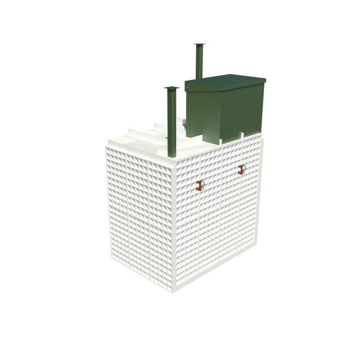 Купить ТОПОЛ-ЭКО Погреб ПП-2 Long в интернет магазине. Цены, фото, описания, характеристики, отзывы, обзоры