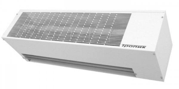 Купить Электрическая тепловая завеса  9 кВт Тропик Х509Е10 в интернет магазине климатического оборудования