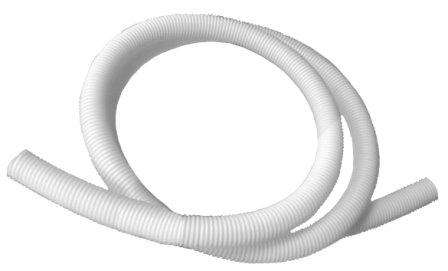 Купить Аксессуар Sinbo Удлиненная гофра для мобильного кондиционера (5м) в интернет магазине климатического оборудования