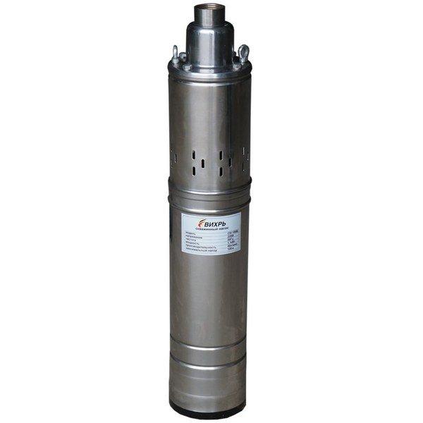 Купить Скважинный насос Вихрь СН-100B в интернет магазине климатического оборудования