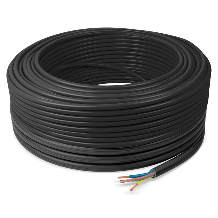 Нагревательный кабель 15 м<sup>2</sup> xLayder 30R-50 фото